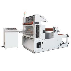 極度の品質ペーパー型抜きのプラテン打つ機械