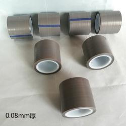 Guarnizione industriale nastro di isolamento speciale della pellicola da 0.08 millimetri