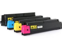 Toner van de Laserprinter Tk584 van Tk580 Tk582 Patroon voor Toner Fsc5150dn van Kyocera Fs5150