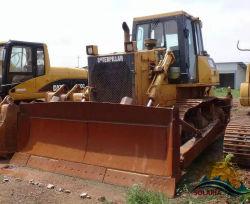 Gebrauchte Original Japan Baumaschinen 20 Tonnen Raupentraktor Cat D7g Crawler Bulldozer