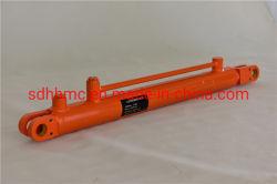 Certifiés ISO9001 Camion Poubelle cylindre du vérin hydraulique du chariot de nettoyage