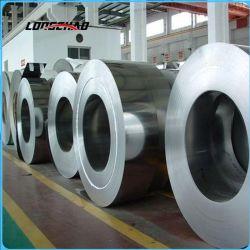 ASTM AISI SUS 201/202/304/Edelstahl-Blatt-Ring 304L/316/316L/310S/321/410/420/430/904L/2205/2507/Edelstahl-Streifen-Ring