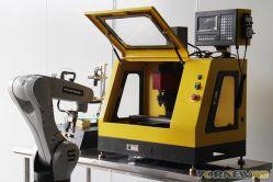 Système de fabrication flexible / machines CNC FMS