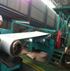Prepaited PPGI, оцинкованной стали с полимерным покрытием, обмотки катушки зажигания, стальных листа крыши