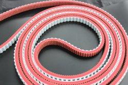 Cinghia sincrona della flessione della cinghia di sincronizzazione dell'azionamento Belts/PU Belts/PU di Inj-/unità di elaborazione con gomma modellata
