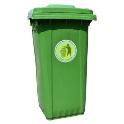 플라스틱을%s 가진 120L/240L 졸작 또는 Wheelie 또는 낭비 또는 쓰레기통 또는 쓰레기통