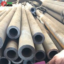 ボイラー鋼鉄Tube/GB 8163/8162高圧ボイラー管のためのA179/A192継ぎ目が無い鋼鉄管X42 X50 X60