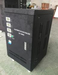 30kVA stabilizzatore automatico di tensione del servocomando di 3 fasi