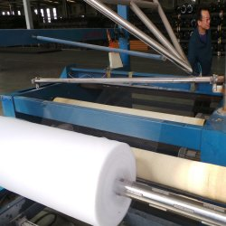 Китай 6,6*6.6mm пластиковые двухходовой растянуть Net
