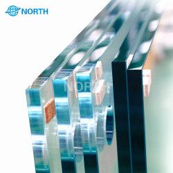 2016 Nova Boa qualidade de vidro temperado porta 10mm