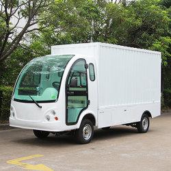 Véhicule de transport électrique à courte distance Le transport de fret camion utilitaire