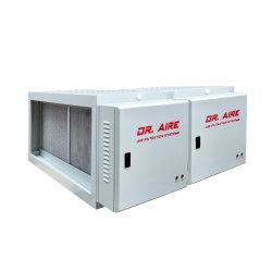 Dr Aire системы отопления с дыма фильтр для коммерческих кухня в более чем 95% снять Esp