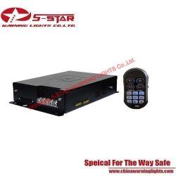 Hupen-elektronische Polizei-Sirene der Warnungs-300W