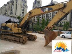 使用された猫320d2のクローラー掘削機の幼虫320dl 320d 320c