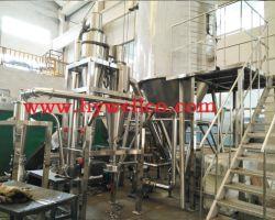 Essiccatore di spruzzo centrifugo liquido chimico di serie dei Lps