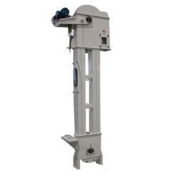 W6 шестерня низкой скорости ковшовый элеватор для зерна, используемых в процессе заполнения зернового бункера