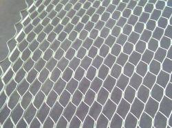 Assicella della maglia del diamante della parte posteriore del documento di Auto-Furring dello stucco 2.5lb