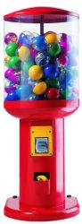 Grande distributore automatico della capsula del giocattolo (TR603)