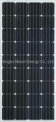 150W 18V Mono Солнечная панель с 36клеток из Китая используется на заводе в off-Grid Солнечной системы