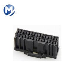 Пластиковый электрического разъема пластиковый разъем электрических проводов продуктов