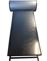 Plaque de collecteur plat chauffe-eau solaire Système Solaire Thermique