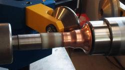 Fiação de metal de qualidade / OEM de Fiação de alumínio