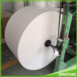 La pulpa de madera para la elaboración de Pañal de toalla sanitaria Underpad