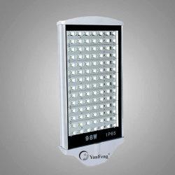 98W à LED IP65 étanche de plein air avec des prix de gros des feux de route