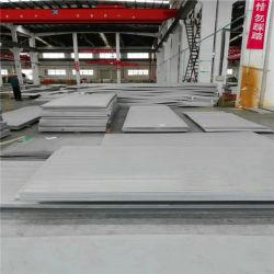 La norme ASTM 201 304 316 321 310S 904L 430 froid/Tôles en acier inoxydable laminés à chaud