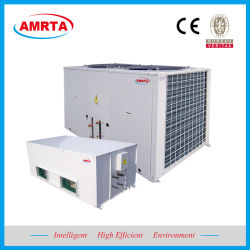 Geleide Gekoelde & Milieuvriendelijk Airconditioning die koelen verwarmen