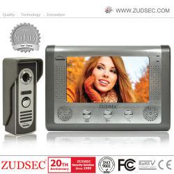 Hot Sale vidéo téléphone pour système d'entrée de porte