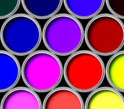 Adhesivo de emulsión acrílica de agua para la construcción de la pintura de decoración