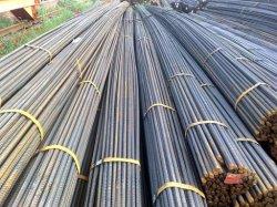 China deformado de la barra de acero laminado en caliente Proveedor