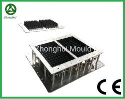 Personalizzare le muffe della lega di alluminio per la fabbricazione del cassetto di Seeding di EPP della schiuma di stirolo ENV
