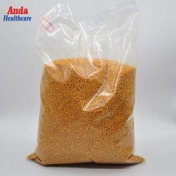 Chinesische Nahrungsmittelbienen-Produkt-Haut-Schönheits-chinesischer Kräuterauszug-Lebensmittel-Lotos-Bienen-Blütenstaub der Biokost-100% natürliche