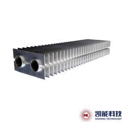 高い溶接された品質の炭素鋼/ステンレス製Hのひれの管の鋼鉄管