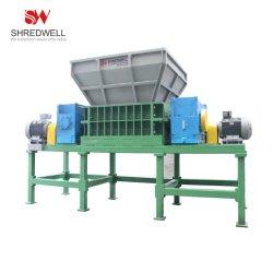 Norme utilisée concasseur de déchiquetage de fer à recycler les déchets de métal