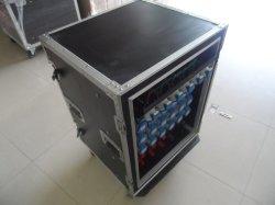 Cas de vol Power Box / distributeur pour l'écran à affichage LED mur mobile