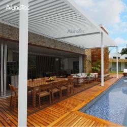 Kit Louvered del Pergola del tetto della migliore piscina di qualità per il portico anteriore