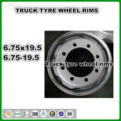 Хорошее качество погрузчик колесный 17,5 X6.75 помощью сверла 6,75X17.5.5 6.75-17 Tubless ободья шины и колеса грузовика, погрузчик, Rim обода шины, Давление в шинах колес, 17,5, 17,5 колеса