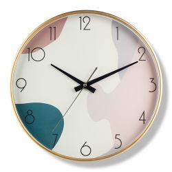 Искусство творческие Настенные часы в стиле ретро Timepiece оптовые цены на часы