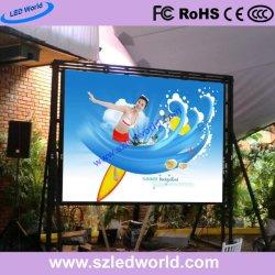 P8 실외 풀 컬러 고정 LED 광고 화면 디스플레이 (P4 P5 P6 P8 P10 P16 P20 P25)