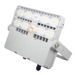 Waterdichte IP66 100W leiden van de Inrichting van het Voedsel van de 150lm/WTunnel Lichte voor de Openlucht Vierkante Verlichting van het Aanplakbord van de Bouw van de Tuin
