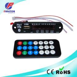 Bluetoothのデコーダーのボードを持つ車の音声のサポートエムピー・スリーFMプレーヤー