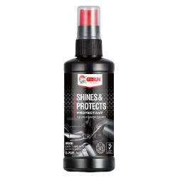 La pelle Getsun Car Care risplende e protegge l'auto protettore