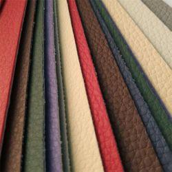 أقل سعر مصنع من مقاعد السيارات يغطي الجلد عالية الجودة جلد الأريكة جلد تنافسي السعر جلد فاخر