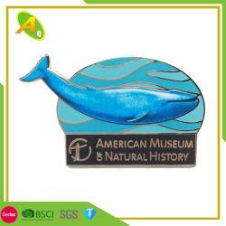 La promotion du festival 3D enfants de l'émail en alliage de zinc de décoration d'un insigne en cadeau (279)