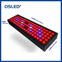 650W LEDは高い発電Epistar LEDがライトを育てるナトリウムランプ65W DIY LEDを取り替える軽く完全なスペクトルを育てる