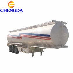 Populaires 40000L 42000L 3 essieux des pétroliers pour la vente de remorque