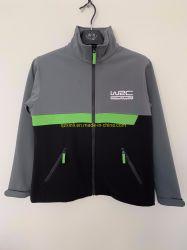 Jaqueta Softshell e elegante capa exterior Softshell Jacket